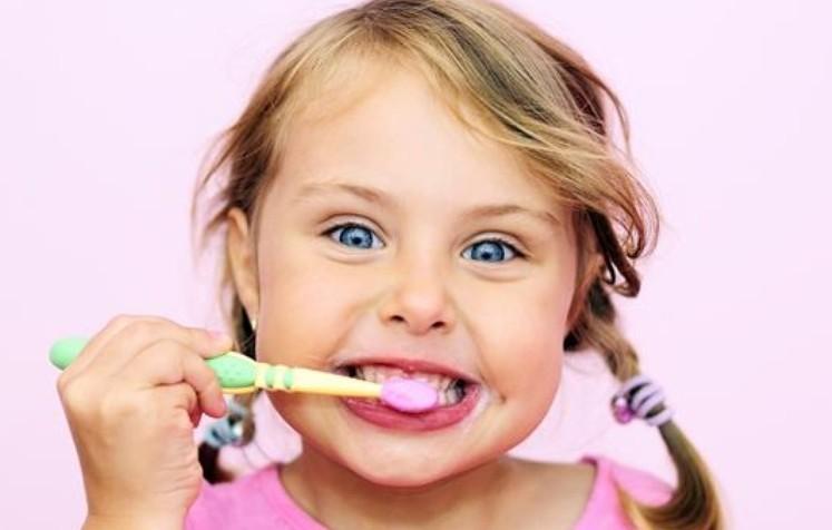 Odontoiatria pediatrica o pedodonzia